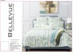 Shiloh by Bellevue Quilt Cover Sets