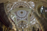 Istanbul Mihrimah Sultan Mosque Uskudar dec 2018 9514.jpg