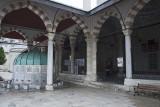 Istanbul Mihrimah Sultan Mosque Uskudar dec 2018 9528.jpg