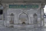 Istanbul Ahmet III Fountain Uskudar dec 2018 9531.jpg