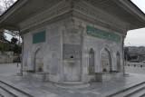 Istanbul Ahmet III Fountain Uskudar dec 2018 9533.jpg