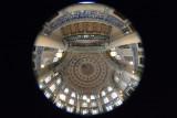 Istanbul Mehmed III mausoleum dec 2018 0235.jpg