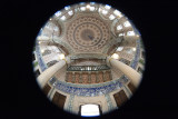 Istanbul Mehmed III mausoleum dec 2018 0239.jpg