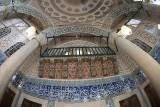 Istanbul Mehmed III mausoleum dec 2018 0240.jpg