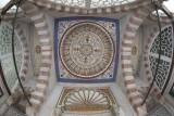 Istanbul Mehmed III mausoleum dec 2018 0241.jpg
