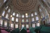 Istanbul Mehmed III Mausoleum dec 2018 0263.jpg