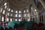 Istanbul Mehmed III Mausoleum dec 2018 0264.jpg