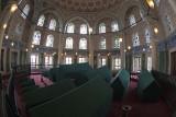 Istanbul Mehmed III Mausoleum dec 2018 0265.jpg