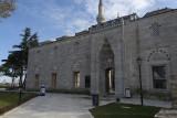 Istanbul Yavuz Selim Sultan Mosque dec 2018 9474.jpg