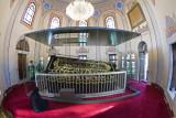 Istanbul Yavuz Selim Sultan Mosque dec 2018 9495.jpg