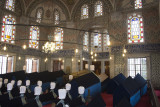 Istanbul Sultan Ahmet Mausoleum dec 2018 9572.jpg