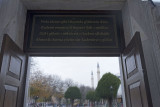 Istanbul Sultan Ahmet Mausoleum dec 2018 9602.jpg