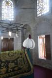 Istanbul Mihrimiran Mehmed Mausoleum dec 2018 9391.jpg
