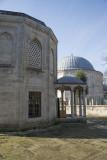 Istanbul Mihrimiran Mehmed Mausoleum dec 2018 9393.jpg