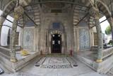 Istanbul Selim II mausoleum dec 2018 0243.jpg