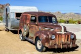 1942 - 47 Ford Panel