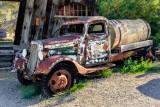 Chevrolet Tanker