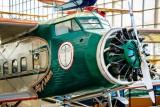 Boeing Model 80A-1