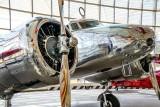Lockheed Model 10-E Electra, configured as NR-16020 (Amelia Earhart)