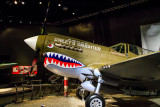 Curtis P-40N Warhawk