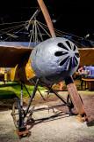Caproni Ca.20 - World's First Fighter Plane