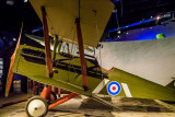 Royal Aircraft Factory S.E.5a (Reproduction)