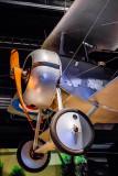 Nieuport Type 27 (Replica - France)
