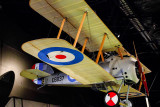 Sopwith 7.F.1 Snipe (Reproduction)