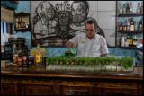 Mojitos at Bodeguita del Medio