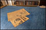 Hemingways bed in Fincia Vigia