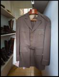 Hemingways War-correspondent uniform