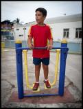 Childress playground
