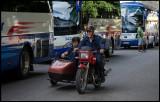 MC with sidecar