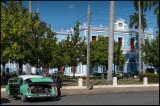 Central Cienfuegos