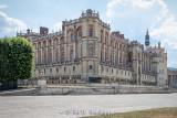 16th century chateau