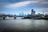 Jour 2 - Westminster bridge