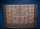 Textile Museum: Daoist priest's robe