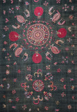 Textile Museum: Iranian shawl