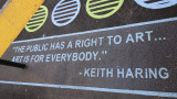 The Public Has a Right To Art...