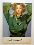 Polowanie, Hunting (2010) - Paulina Olowska - 8028