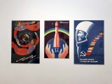 Russian posters (app. 1964-1982) - 8057