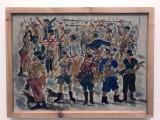 Pembrontakan, Revolution (1947) - Otto Djaya - 8075