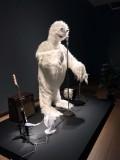 "Stefan Tcherepnin: The Mad Masters"" exhibit - 8126"