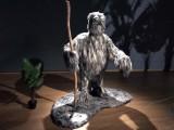"Stefan Tcherepnin: The Mad Masters"" exhibit - 8129"