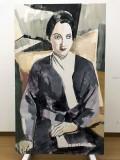 Jean/Dolores (2004) - Paulina Olowska - 8141