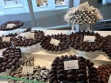 Puccini Bomboni chocolate shop, Staaltraat - 8262