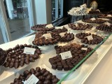 Puccini Bomboni chocolate shop, Staaltraat - 8264