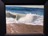 Ocean Study I (2013) - Alexander Klingspor - 0138