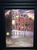 City Scape (2016) - Alexander Klingspor - 0164