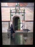 Gate No. 33 (2015) - Alexander Klingspor - 0171